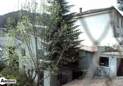 A vendre Maison individuelle Saint Pons De Thomieres | Réf 3407096640 - Abessan immobilier