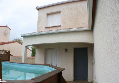 A vendre Le Boulou 3407096641 Abessan immobilier