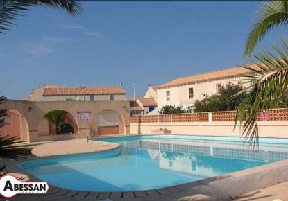 A vendre Appartement Frontignan | Réf 3407096667 - Abessan immobilier