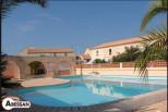 A vendre Frontignan 3407096667 Abessan immobilier