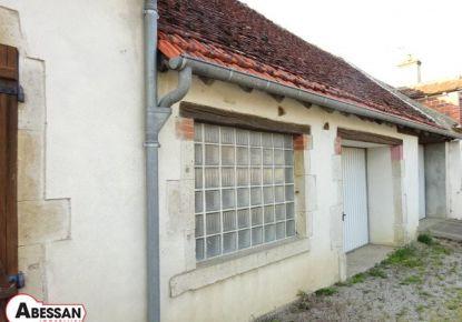 A vendre Charenton Du Cher 3407096668 Abessan immobilier