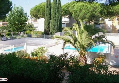 A vendre Le Grau D'agde 3407096776 Abessan immobilier