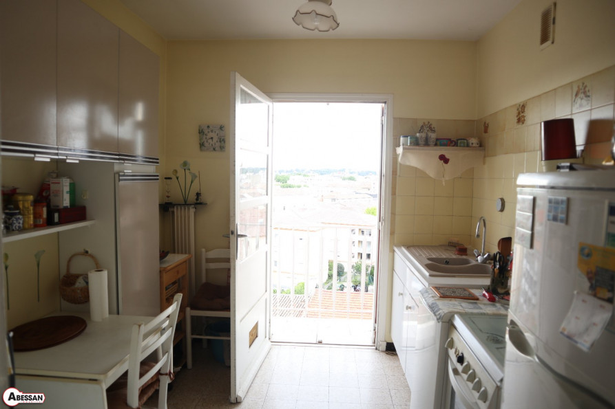 A vendre Nimes 3407096803 Abessan immobilier