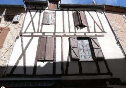 A vendre Cordes-sur-ciel 3407096815 Abessan immobilier