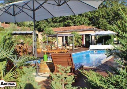 A vendre Domaine Saint Germe | Réf 3407096865 - Abessan immobilier