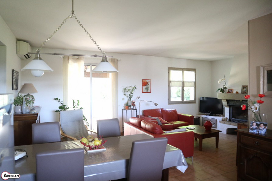A vendre La Calmette 3407096893 Abessan immobilier