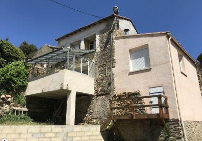 A vendre Saint Etienne D'albagnan 3407096895 Abessan immobilier