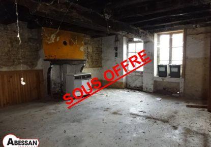 A vendre Maison Sancoins | Réf 3407097013 - Abessan immobilier