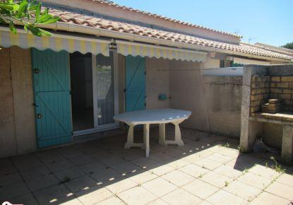 A vendre Marseillan 3407097122 Abessan immobilier