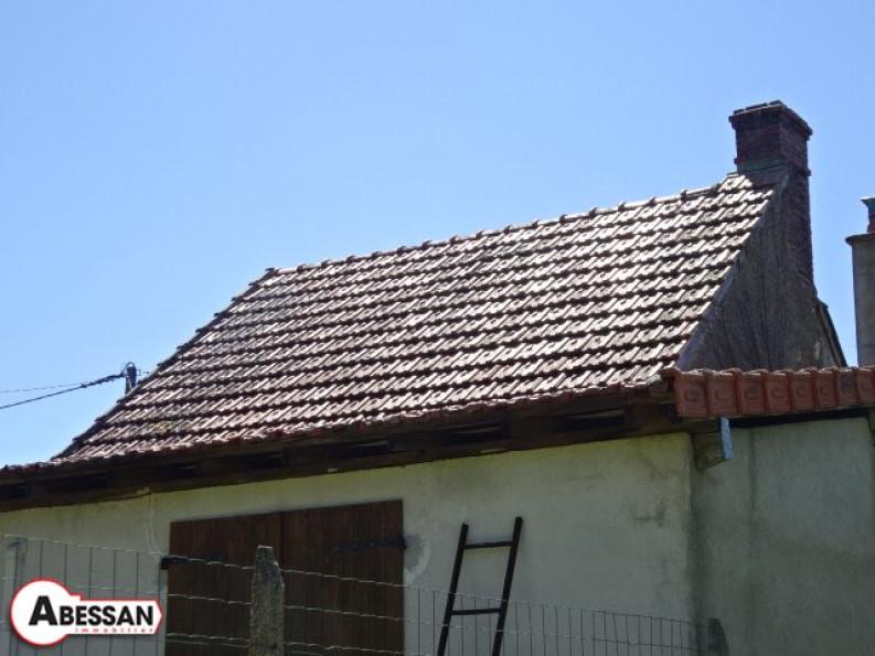 A vendre Sancoins 3407097147 Abessan immobilier