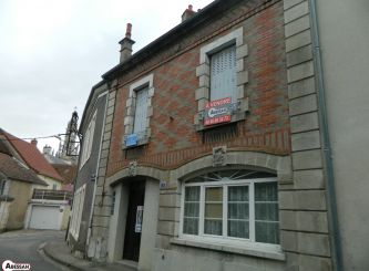 A vendre Chateauneuf Sur Cher 3407097232 Portail immo
