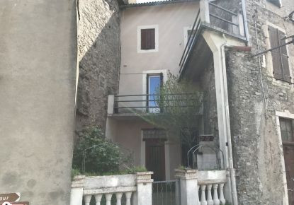 A vendre Saint Pons De Thomieres 3407097243 Abessan immobilier
