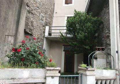A vendre Maison Saint Pons De Thomieres | Réf 3407097243 - Abessan immobilier