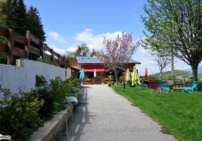 A vendre Saint Nizier Du Moucherotte 3407097251 Abessan immobilier