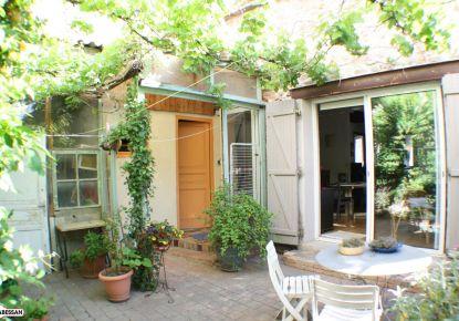 A vendre Villemolaque 3407097273 Abessan immobilier