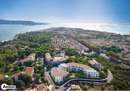 A vendre Balaruc Les Bains 3407097477 Abessan immobilier