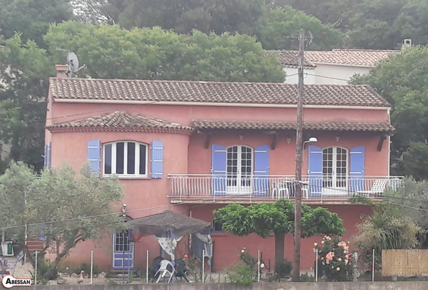 A vendre La Calmette 3407097513 Abessan immobilier