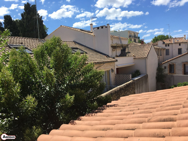 A vendre Montpellier 3407097597 Abessan immobilier