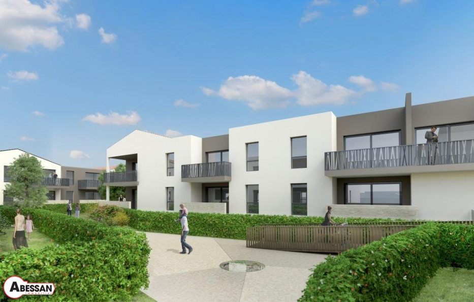 A vendre Nimes 3407097612 Abessan immobilier