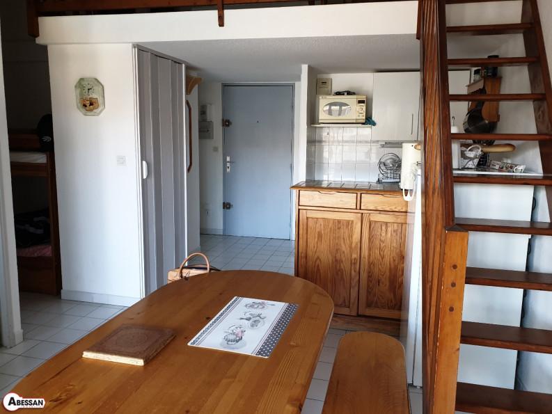 A vendre Le Cap D'agde 3407097692 Abessan immobilier