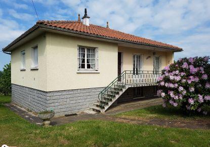 A vendre Exideuil 3407097730 Abessan immobilier