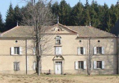 A vendre La Besseyre Saint Mary 3407097807 Abessan immobilier
