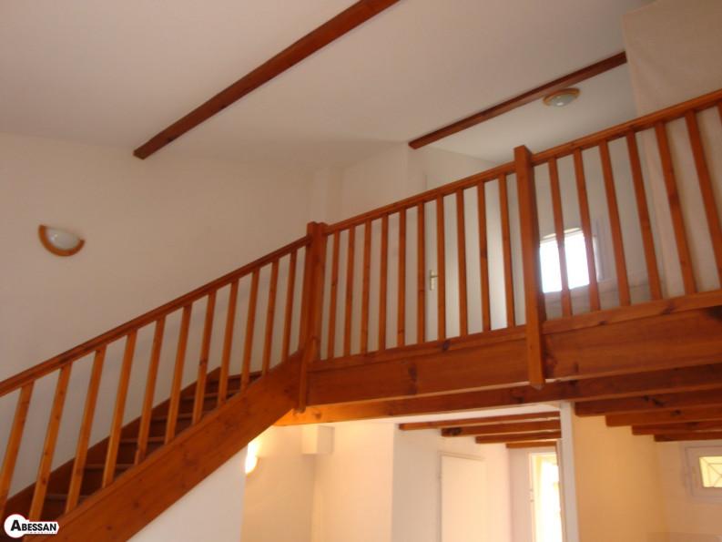 A vendre Barbotan Les Thermes 3407097864 Abessan immobilier