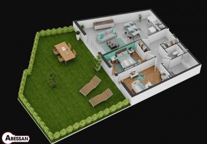 A vendre Balaruc Les Bains 3407097955 Abessan immobilier