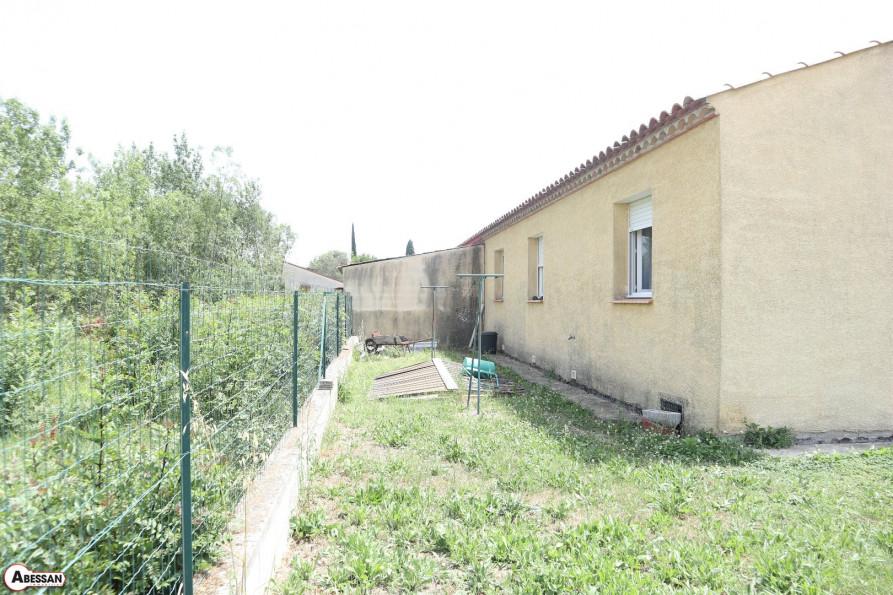 A vendre Saint Christol Les Ales 3407097958 Abessan immobilier