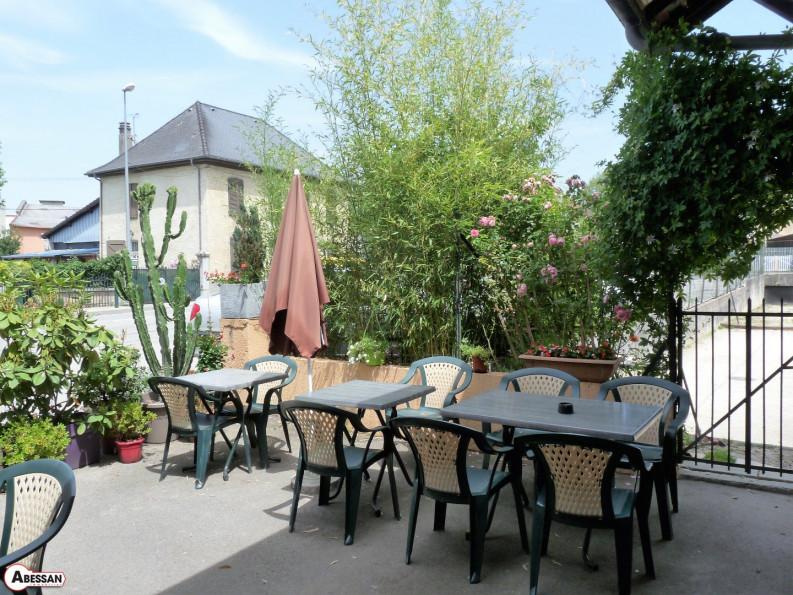 A vendre Le Pont De Beauvoisin 3407098175 Abessan immobilier