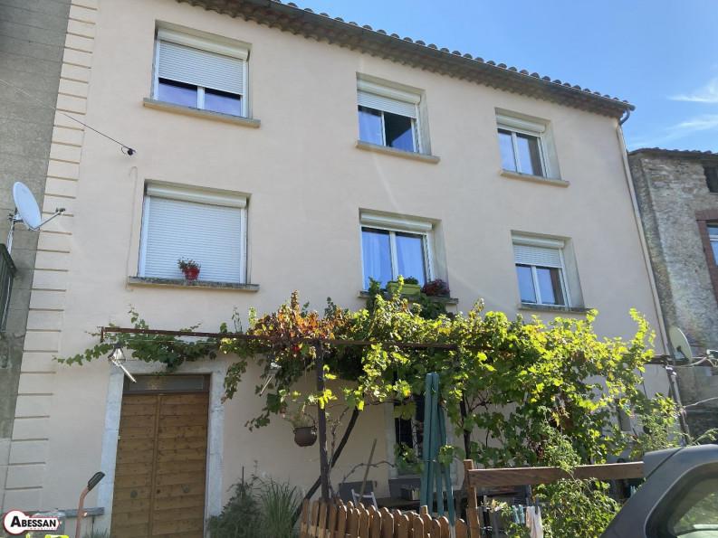 A vendre  Courniou   Réf 3407098242 - Abessan immobilier