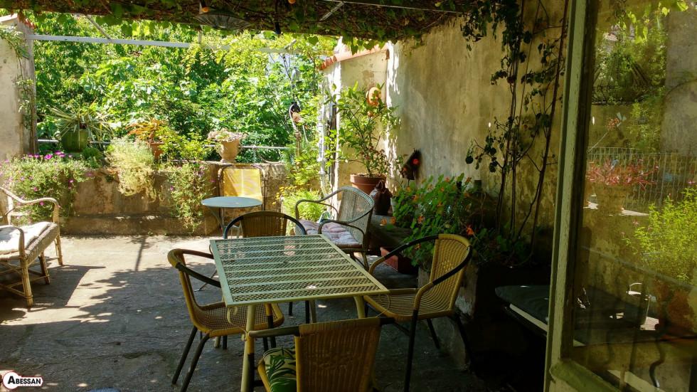 A vendre Saint Pons De Thomieres 3407098306 Abessan immobilier