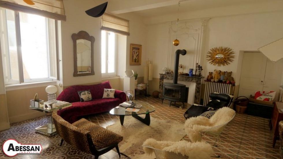 A vendre  Saint Pons De Thomieres   Réf 3407098306 - Abessan immobilier