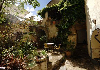 A vendre Maison de ville Saint Pons De Thomieres | Réf 3407098306 - Abessan immobilier