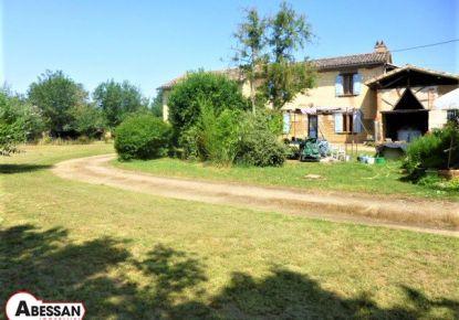 A vendre Lisle-sur-tarn 3407098357 Abessan immobilier