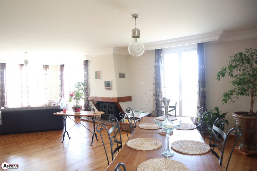 A vendre Saint Hilaire De Brethmas 3407098359 Abessan immobilier
