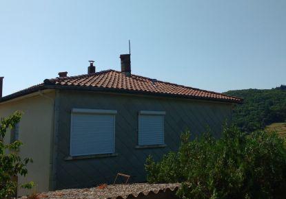 A vendre Maison individuelle Saint Pons De Thomieres | Réf 3407098362 - Abessan immobilier