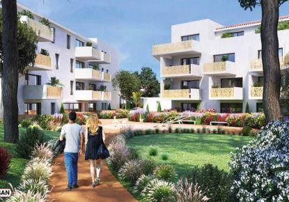 A vendre Balaruc Les Bains 3407098369 Abessan immobilier