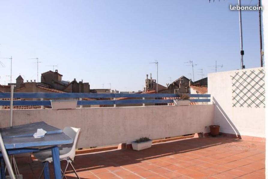 Vente Immeuble De Rapport Perpignan 160m 294 000 Avec Garage