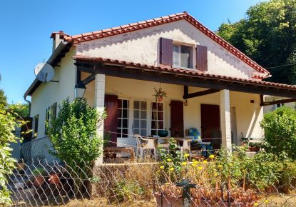 A vendre Ferrals Les Montagnes 3407098463 Abessan immobilier