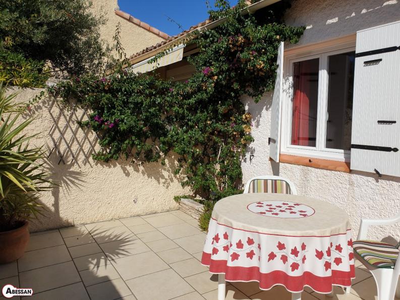 A vendre Le Cap D'agde 3407098492 Abessan immobilier