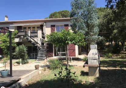 A vendre Lamalou Les Bains 3407098532 Abessan immobilier
