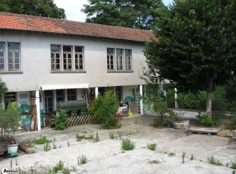 A vendre Castelnau Magnoac 3407098537 Portail immo