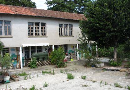 A vendre Castelnau Magnoac 3407098537 Abessan immobilier