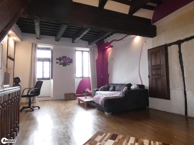 A vendre Cordes-sur-ciel 3407098609 Abessan immobilier