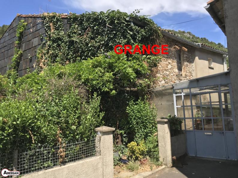 A vendre Courniou 3407098616 Abessan immobilier
