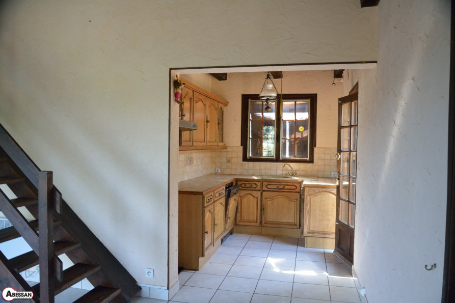 A vendre Nages 3407098758 Abessan immobilier