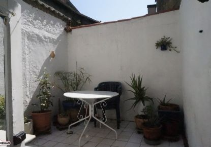A vendre Azille 3407098826 Abessan immobilier