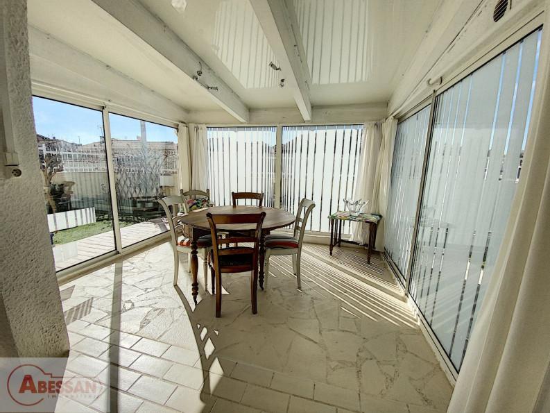 A vendre  Frontignan   Réf 3407098880 - Abessan immobilier
