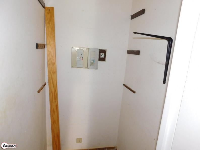 A vendre Le Cap D'agde 3407098881 Abessan immobilier